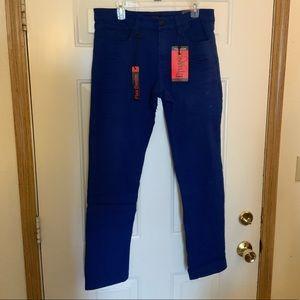 Other - ETHANOL Mens Slim Stretch Motion Denim Jean